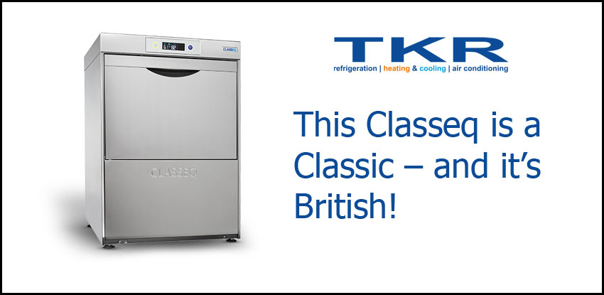 This Classeq is a Classic – and it's British!