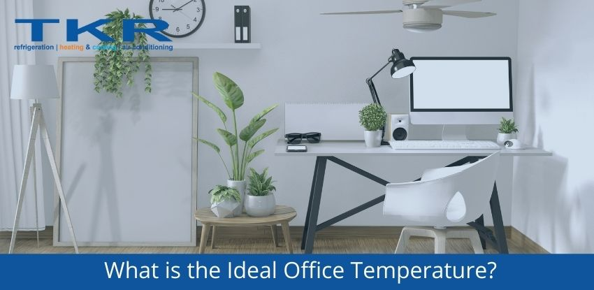 What is the Ideal Temperature for Working?